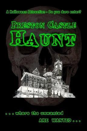 Preston Castle Halloween Haunt