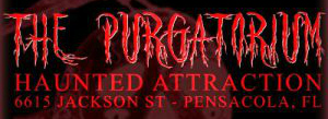 Purgatorium Haunted Attraction