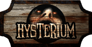 Hysterium Haunted Asylum