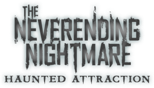 The Neverending Nightmare Haunted House