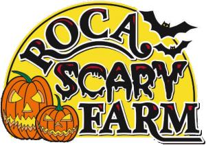 Roca Scary Farm