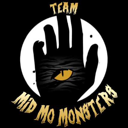 Team Mid MO Monsters - The Scare Factor's Missouri Halloween Haunted House Review Team