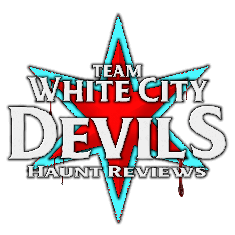 Team White City Devils - The Scare Factor's Illinois Halloween Haunted House Review Team