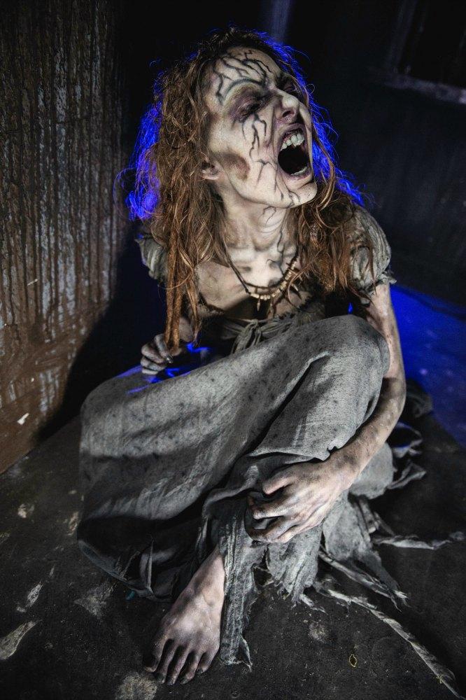 midnight terror haunted house promo 2