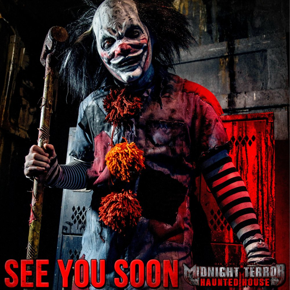 midnight terror haunted house promo 5