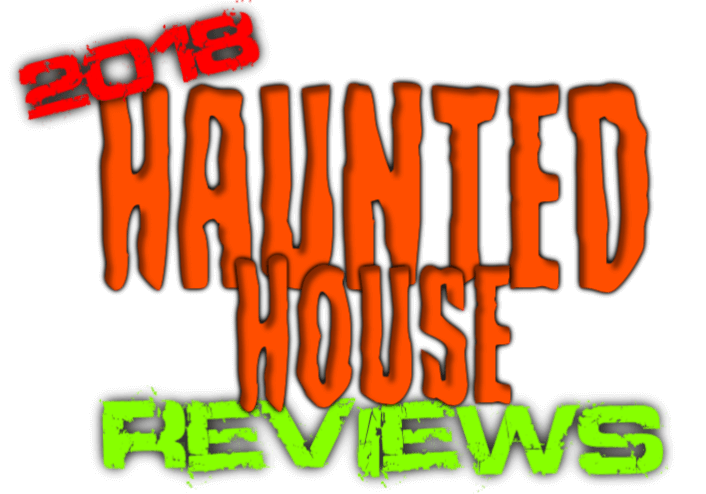 2018 Haunted House Attraction Hayride Corn Reviews