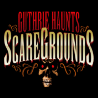 Guthrie Haunts Scare Grounds