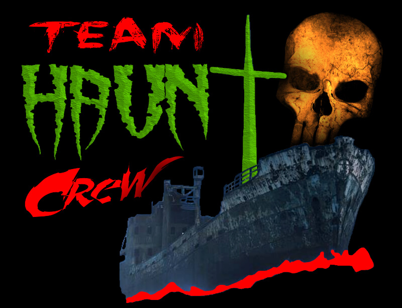 Team Haunt Crew - The Scare Factor's Pennsylvania Halloween Haunted House Review Team