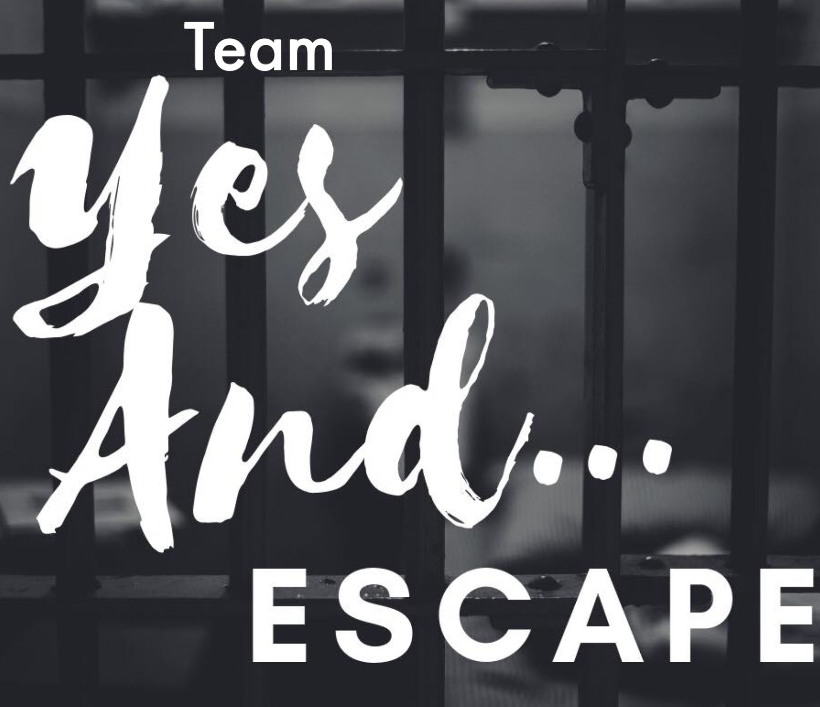 Team Yes and ESCAPE - The Scare Factor's California Escape Room Review Team