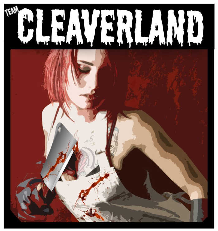 Team Cleaverland - The Scare Factor's Ohio Halloween Haunted House Review Team