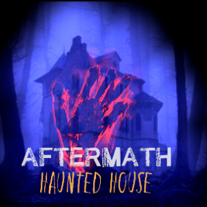 Aftermath-Haunted-House-Colorado-Logo