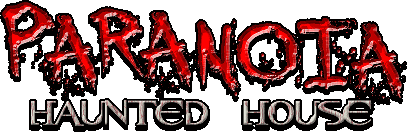 Paranoia Georgia Haunted House