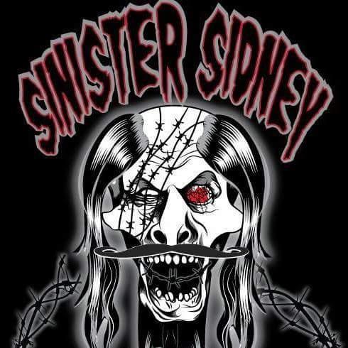 sinister sidney iowa