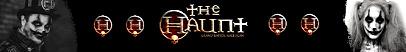The Haunt Haunted House