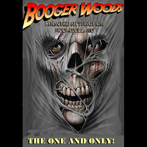 Boogerwoods Haunted Attraction