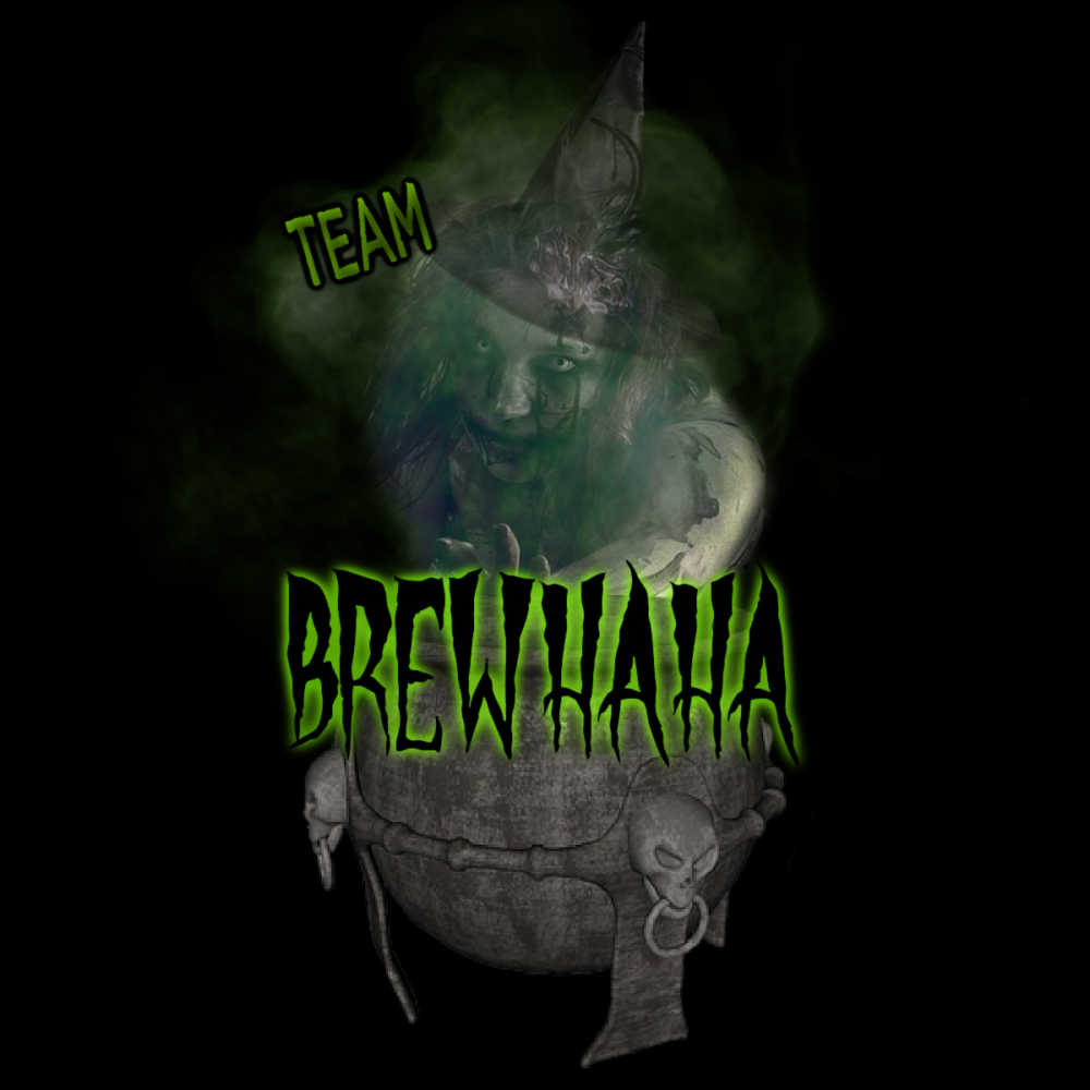 Team Brewhaha - The Scare Factor's New Mexico Halloween Haunted House Review Team