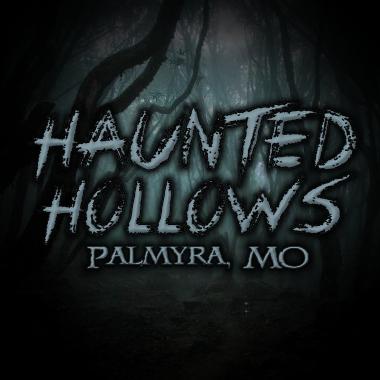 Palmyra Missouri Haunted Hollows